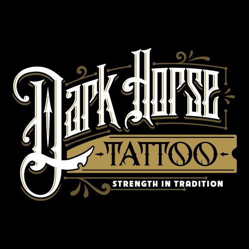 Dark Horse Tattoo